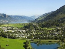 Zell am See/ Kaprun/ Rauris